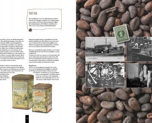 pagina 12 en 13 CACOOKBOEK